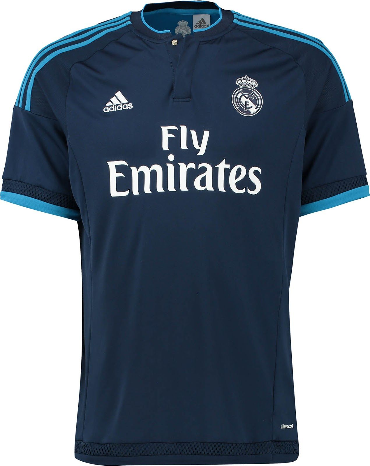 real madrid new jersey