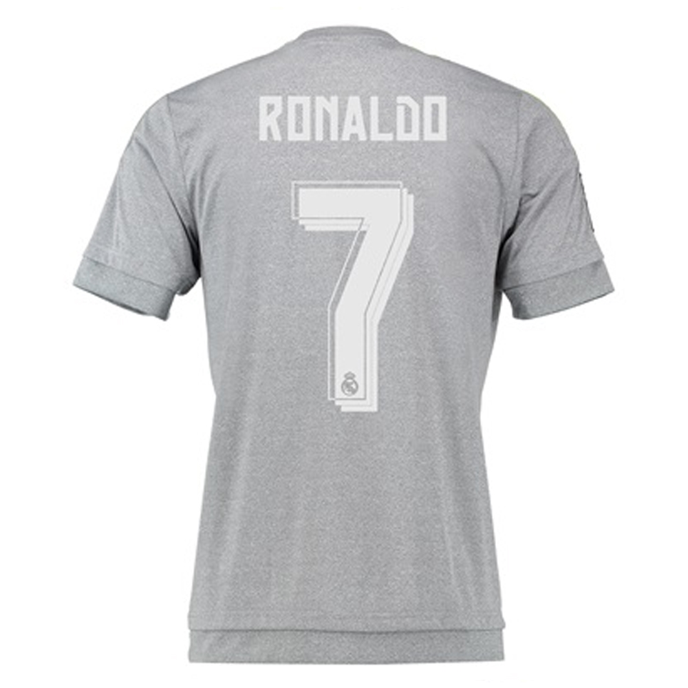 real madrid ronaldo jersey