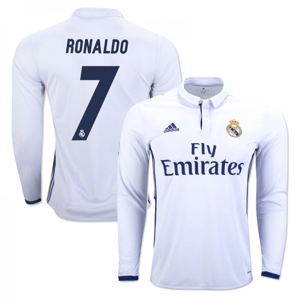 purchase cheap bf87b 7d11e ronaldo real madrid jersey