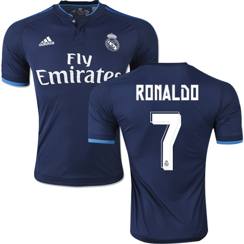 purchase cheap 14336 8fb36 ronaldo real madrid jersey