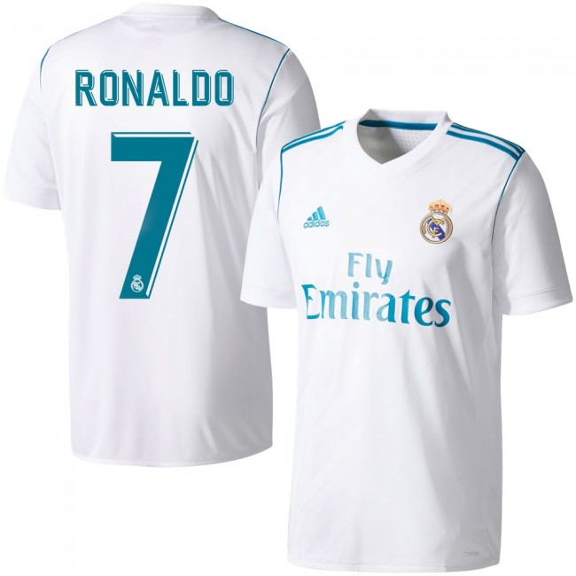 purchase cheap bebc3 0341d ronaldo real madrid jersey