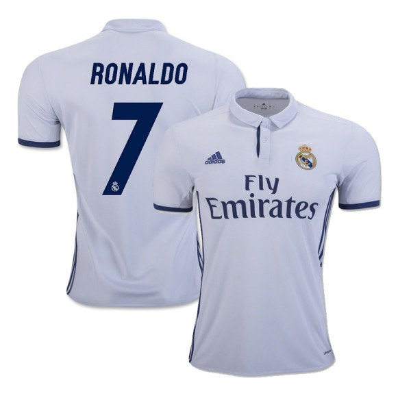 purchase cheap 90daf af2c8 ronaldo real madrid jersey
