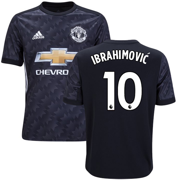 best service 67991 59339 zlatan ibrahimovic manchester united jersey
